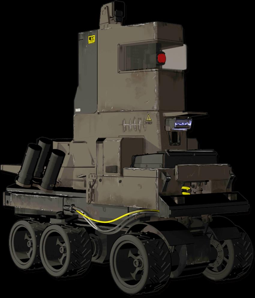 ロボット 求人 アーク 公開 ナイツ